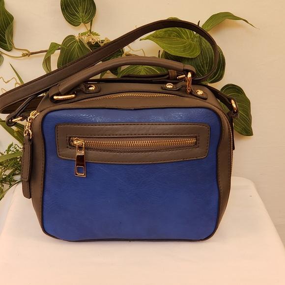 lionel Handbags - Lionel leather handbag